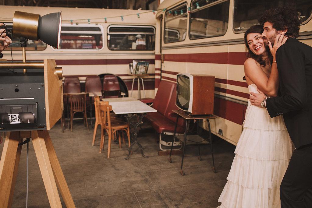 Mariage indus et chic - Wedding inspiration