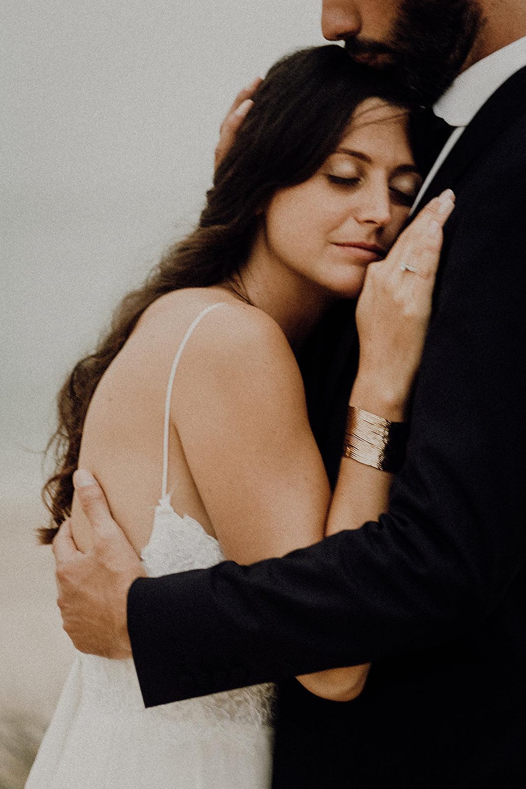 UN MARIAGE A LA CABANE BARTHEROTTE – CAP FERRET
