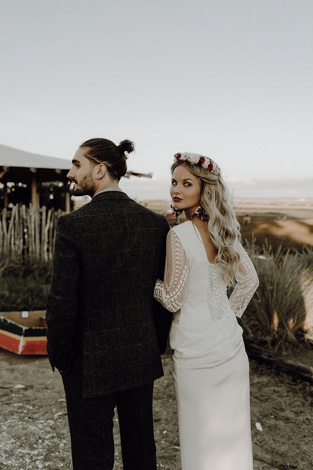 mariage-cap-ferret-bassin-arcachon-couple-paysage
