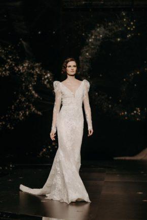 robe de mariée Pronovias 2020