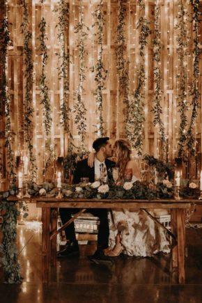 Tendance mariage