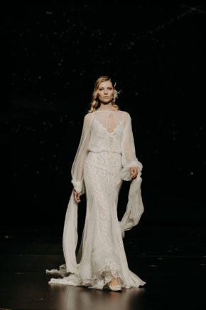 Robe mariée pronovias 2019