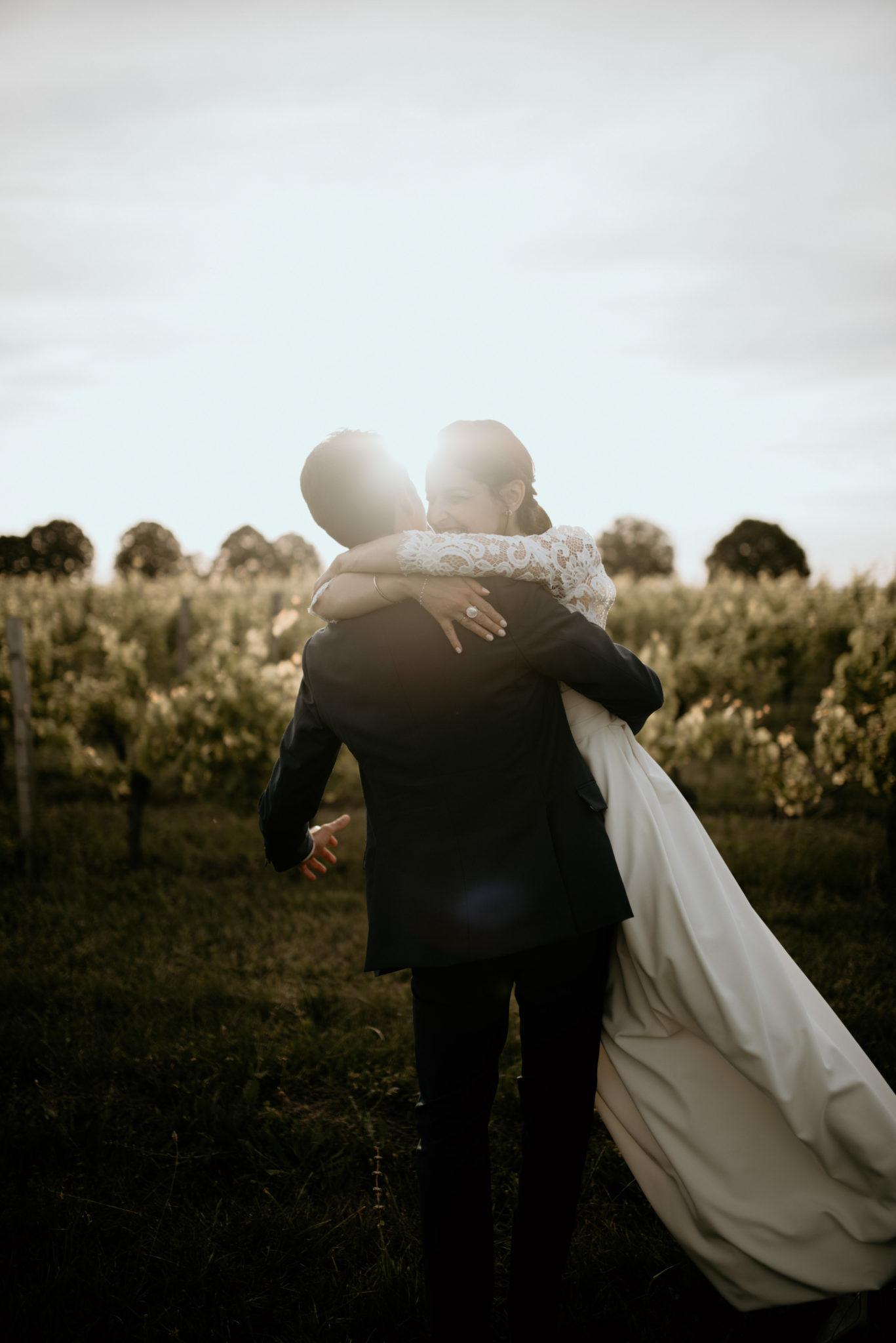 couple mariage bordeaux chateau