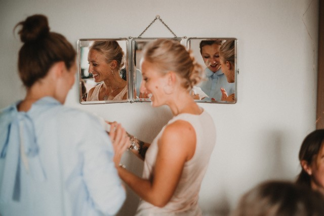 Beauté de la mariée, conseils maquillages