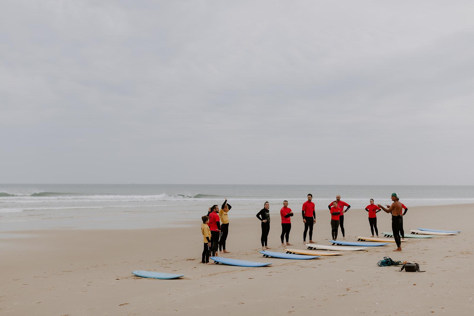 Mariage-bassin-Arcachon-activite-surf-amis