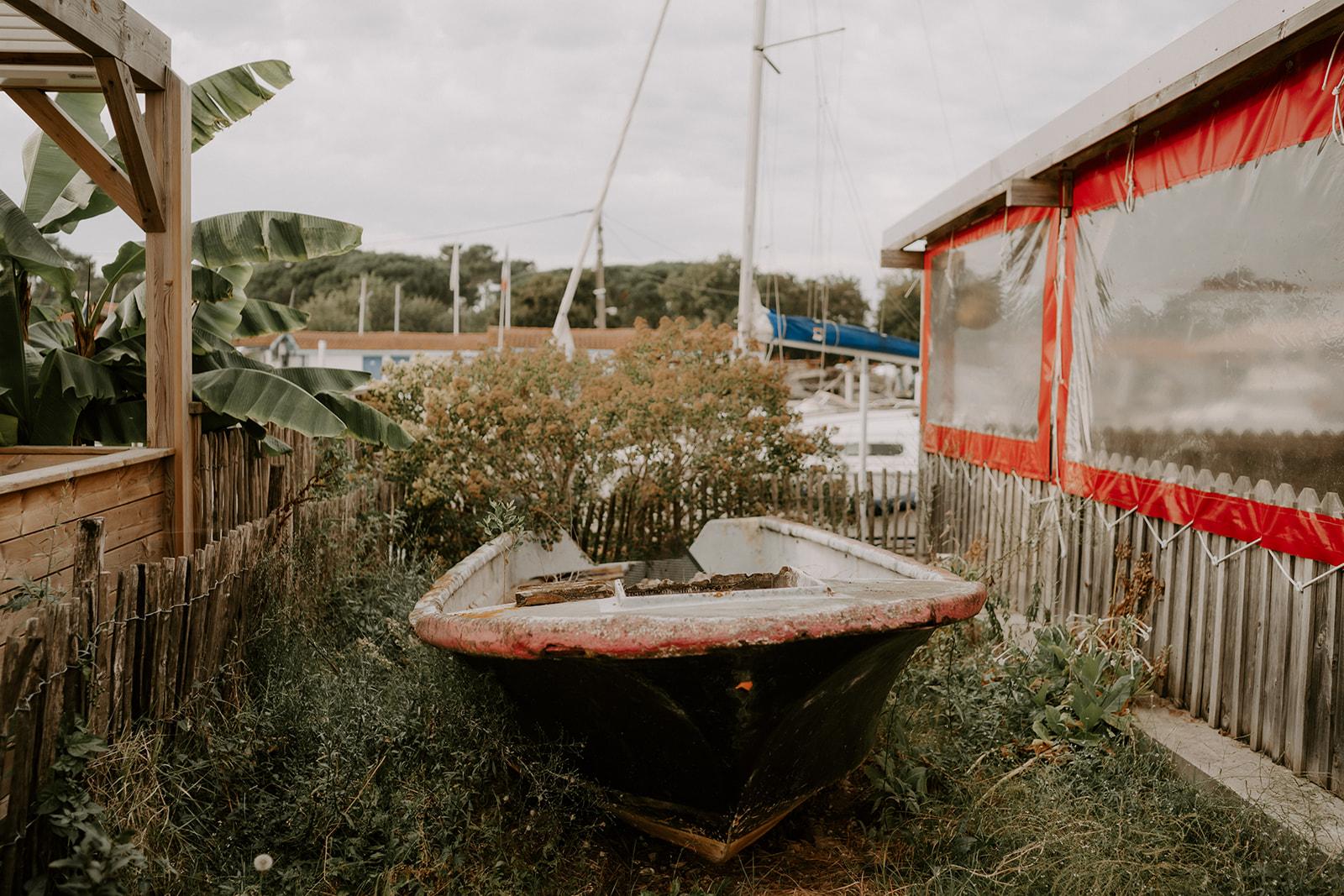 Mariage-CapFerret-cocktail-auhtentique-bateau-mariage