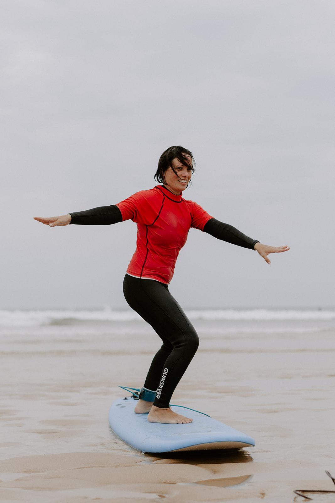 Mariage-CapFerret-surf-activite-future-mariee